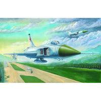 Trumpeter 02810 1/48 Sukhhoi Su-15 Flagon-A