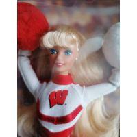 Барби, University of Wisconsin Barbie 1996