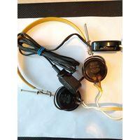 Радио наушники ТОН-2