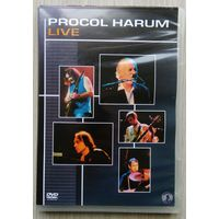 DVD. Procol Harum.Live in Copenhagen.2001.