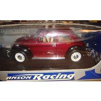 Volkswagen Beetle Kafer 1:18