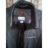 Куртка  Columbia  Оригинал XXL