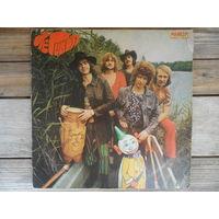 Puhdys - Die Puhdys - Amiga, ГДР - 1974 г.