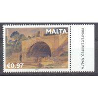 Мальта живопись