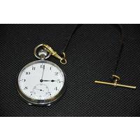 Редчайший швейцарский навигатор-часы для Королевских ВВС Англии 1940г для лётчиков-наблюдателей  развед.самолётов!