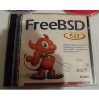 FreeBSD 5.2.1.Операционная система, Unix