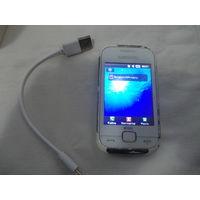 Телефон Samsung GT-C3312 duos (2sim)