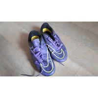 Бутсы Nike Hypervenom, размер 37.