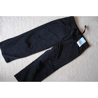 Штаны штрокс вельвет фирмы F&F 3-4 года 98-104 см