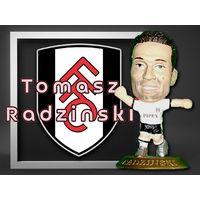 Tomasz Radzinski FULHAM 5 см Фигурка футболиста MC4365