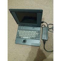 Антикварный Ноутбук 1991год DFI 7500 с 1 рубля