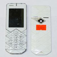 1072 Телефон Nokia 7500 Prism. По запчастям, разборка