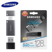 Флешка Samsung USB 3.1. 32гб, 64гб, 128гб. ОПИСАНИЕ