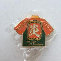 Япония. Нагано. 18-я академия лидерства Международной молодёжной палаты (JCI) тяж.