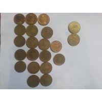 Милины монеты туниса