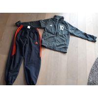 Штаны и мастерка Adidas
