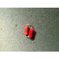 Резистор МЛТ-1, 390 Ом (цена за 1шт)