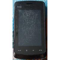 Мобильный телефон HTC HD (20.. какой-то)