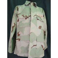 Оригинальная армейская рубашка (китель). Секондхенд. NATO. USA. Различные размеры.