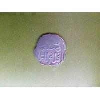 Монета средневекового Востока. Серебро! Состояние! Старт с 10 копеек (лот 4)