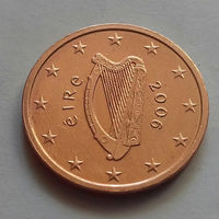 5 евроцентов, Ирландия 2006 г., AU