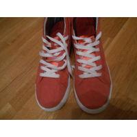 Кеды-ботинки 41 размер(27см)