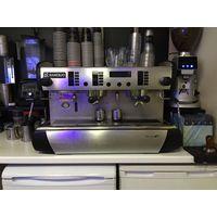 Кофемашина Rancilio Classe 10 USB 2GR