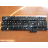 Samsung R720 клавиатура ba59-02531a