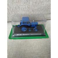 Тракторы: история, люди, машины 61 - МТЗ-50