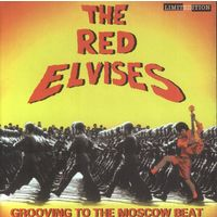 The Red Elvises - Grooving To The Moscow Beat