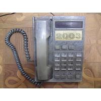 Телефон с АОН.