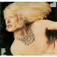 LP The Edgar Winter Group  - They Only Come Out At Night (1979)