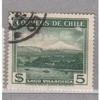 Флот  Местные мотивы Чили 1938 -1940г   лот 2