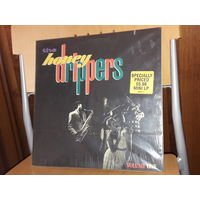 """The Honey Drippers ( R.Plant / J.Page ) - """"Volume One"""". Made in USA. LP - 1984"""