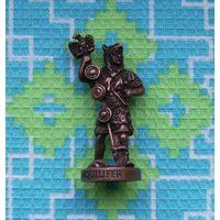 Аквалифер почётная должность в армии Древнего Рима, знаменосец, нёсший легионного орла. Древний Рим. Орел римского легиона.
