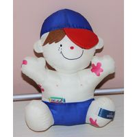Мягкая набивная игрушка K's Kids для купания