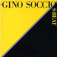 Gino Soccio, S-Beat, LP 1980