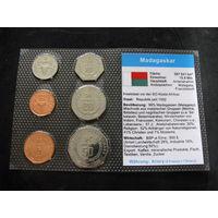 Набор Мадагаскар 2000-2002 (2-157)
