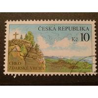 Чехия 2010 крест  8-й век