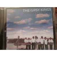 """The Gipsy Kings.""""Somos Gitanos"""""""