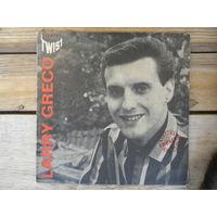 Миньон - Larry Greco - Twist, France - 1963 г.