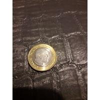 ВАТИКАН 1000 лир