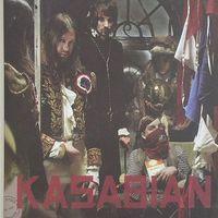 Kasabian - West Ryder Pauper Lunatic Asylum //2ЕP new