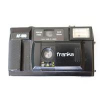 Фотоаппарат Franka AF-600 (плёночный)