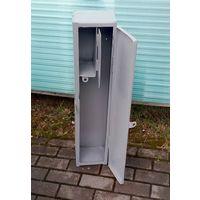 Ящик для хранения оружия. Железо 3 мм. 20х20х90 см