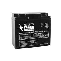 Аккумулятор Security Power SP 12-18 12V/18Ah