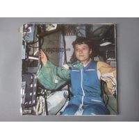 Звуковой журнал Кругозор No 3 - 1983г.