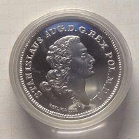 Польша ВКЛ Реплика очень редкой монеты