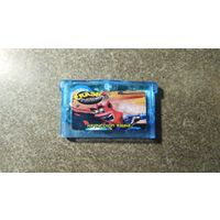 Картридж GameBoy Advance Crash Nitro Kart на русском