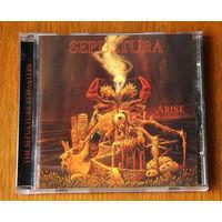 """Sepultura """"Arise"""" (Audio CD)"""